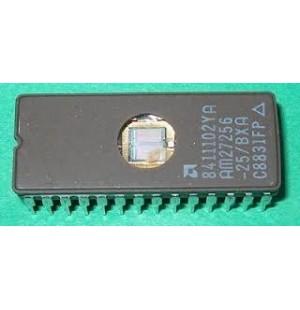 AM27C256-250/BXA